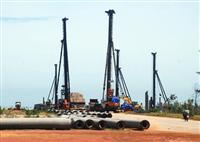 Nhà máy thép 4,5 tỷ USD tái khởi động