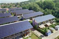 Tích hợp pin năng lượng mặt trời trong thiết kế kiến trúc