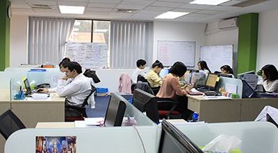 Phần mềm nhân sự Vhro sự lựa chọn tốt nhất trong văn phòng công sở