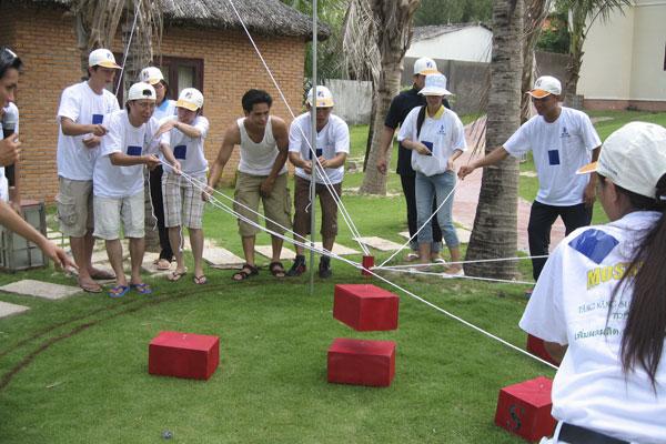 Ngày hội gia đình Sitto Việt Nam