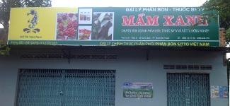 Nhà phân phối MẦM XANH - Buôn Ma Thuột, Dak Lak