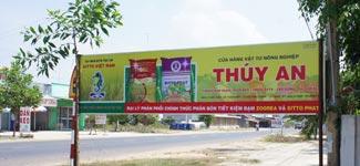 Đại lý THÚY AN - Châu Thành, Tây Ninh
