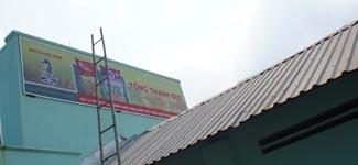 Đại lý TỐNG THANH ĐỨC - Dương Minh Châu, Tây Ninh