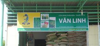 Đại lý VĂN LINH - Bắc Bình, Bình Thuận