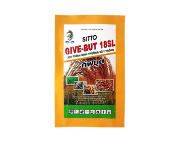 Sitto Give-But 18SL