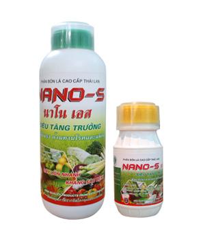 Nano-s