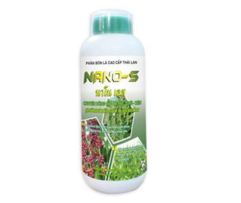 Nano-S (Cây Công Nghiệp)