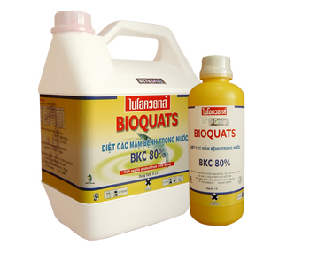 Bioquats