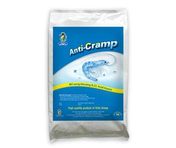 Anti-cramp