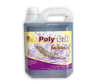Poly Cal