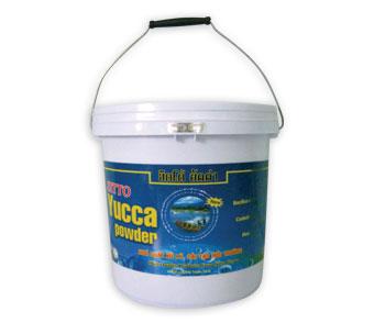 Sitto yucca powder